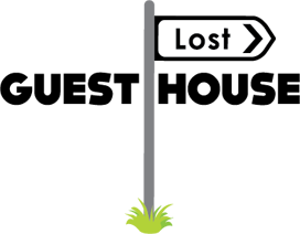 Lost Guest House logo